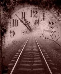 מימד הזמן